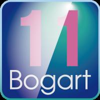 Bogart 11 Logo