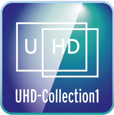 UHD Collection 1 Windows