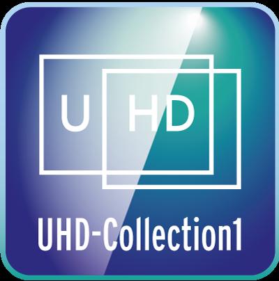 UHD Collection 1 Windows