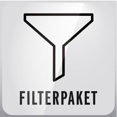 macrosystem-Filterpaket
