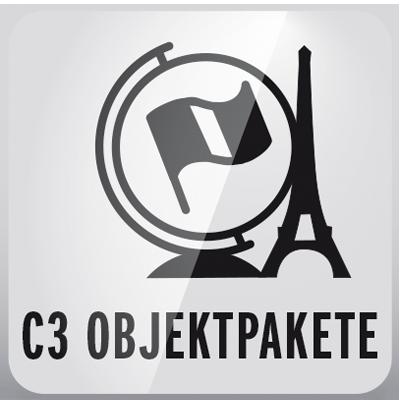 macrosystem-Objektpakete