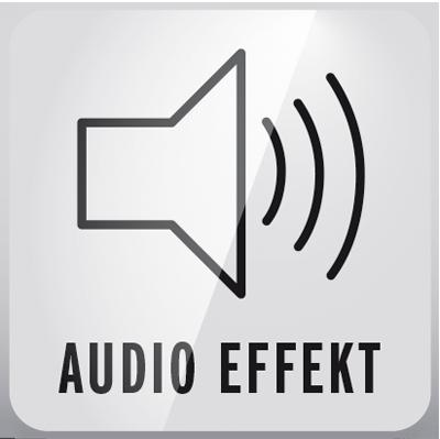 macrosystem audio effektpaket