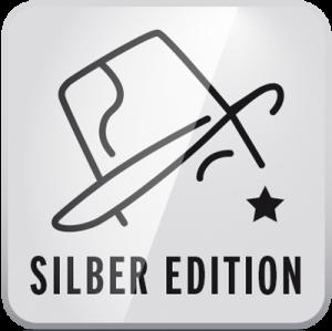 macrosystem bogart silver edition