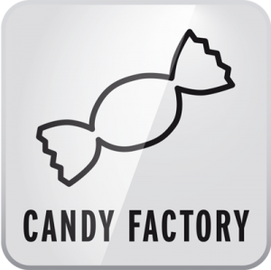 macrosystem candy factory