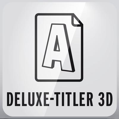 macrosystem deluxe titler 3d
