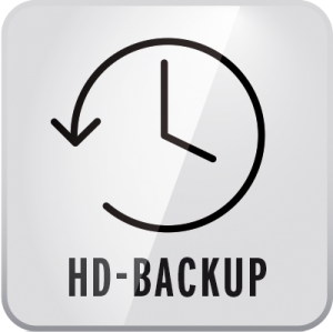 macrosystem hd backup