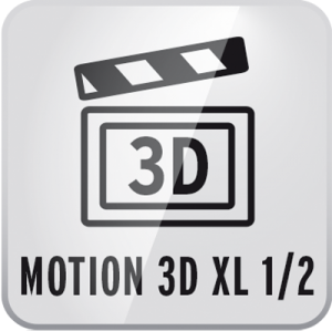 macrosystem motion- 3d