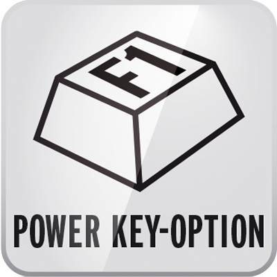 macrosystem power key option