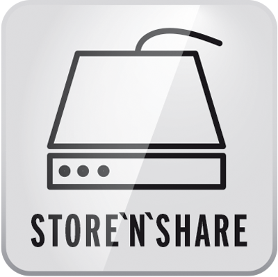 macrosystem store and share