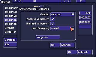 macrosystem twixtor