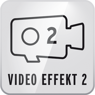 macrosystem video effekt 2