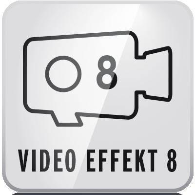 macrosystem video effekt 8
