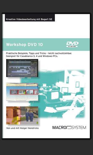 Macrosystem Workshop 10