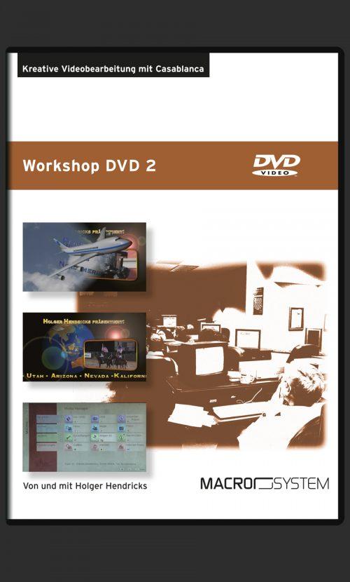 Macrosystem Workshop 2